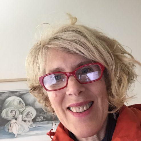 Elisa Rohner