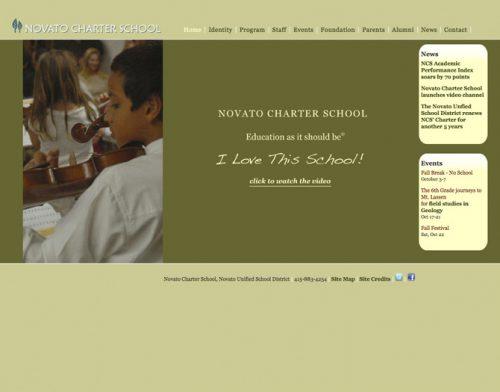 Novato Charter School