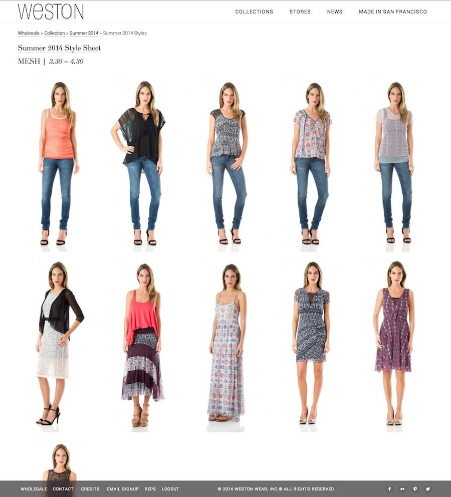 style-sheet