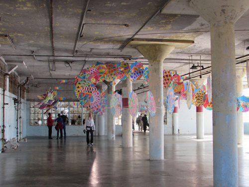 Ai Wei Wei | Alcatraz