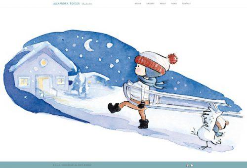 Children's Book Illustrator | Author