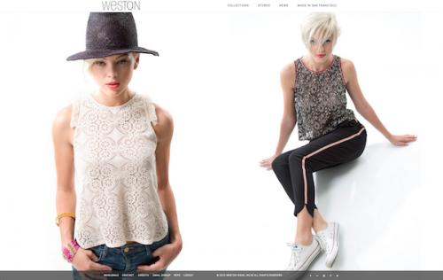 Weston Wear | Women's Fashion