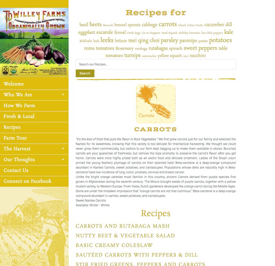 recipes_carrots
